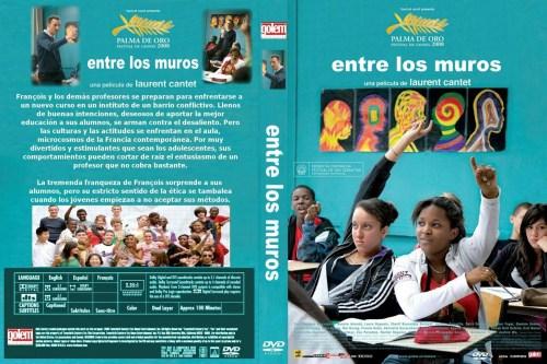 La clase dvd