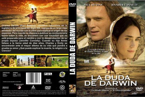 La Duda De Darwin - dvd