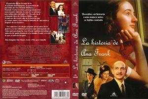 La Historia De Ana Frank 1995 - dvd