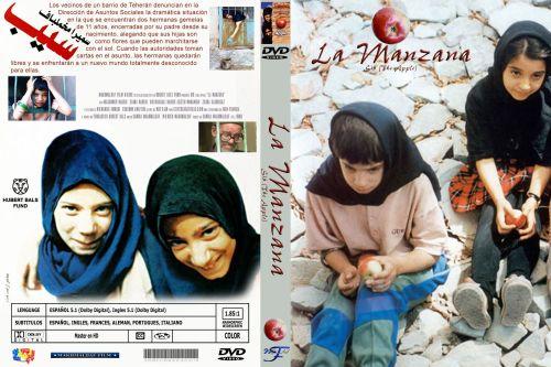 La Manzana dvd