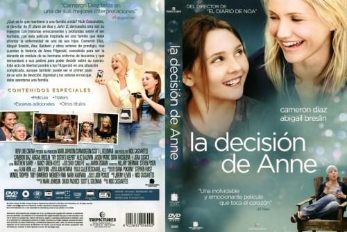 La_Decision_de_Anne caratula