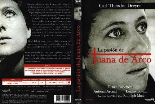 La_Pasion_De_Juana_De_Arco-Caratula