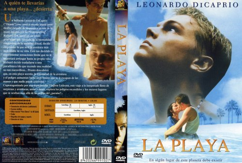 La_Playa-Caratula