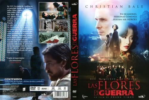 Las_Flores_De_La_Guerra-Caratula