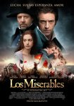 Los miserables cartell