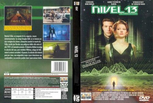 Nivel_13-Caratula
