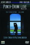 Punch Drunk Love Embriagado De Amor - cartell