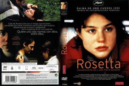 Rosetta Caratula