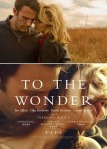 To The Wonder cartell