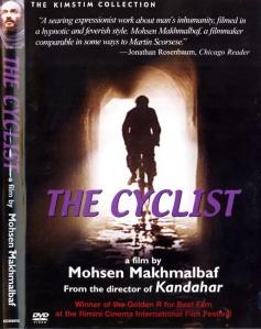 El ciclista dvd