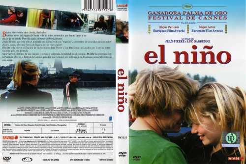 El Nino - dvd