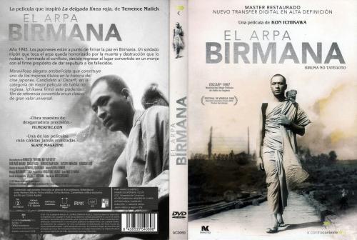 el_arpa_birmana_caratula