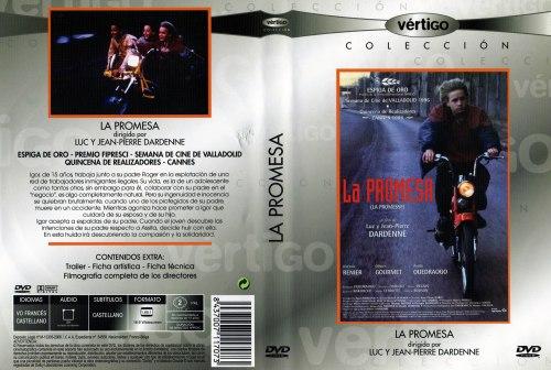 La_Promesa_(1996)-Caratula
