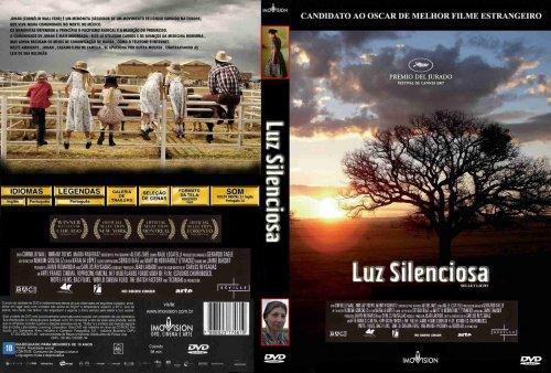 luz silenciosa dvd
