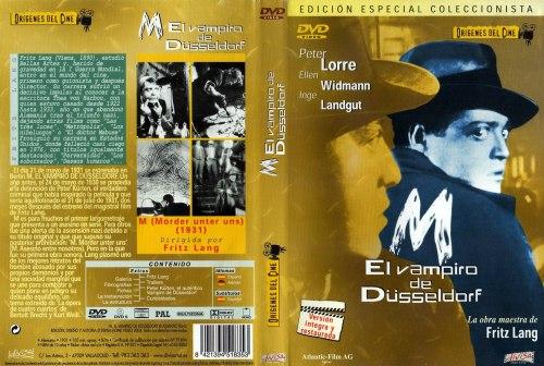M_El_Vampiro_De_Dusseldorf_(Edicion_Especial)-Caratula