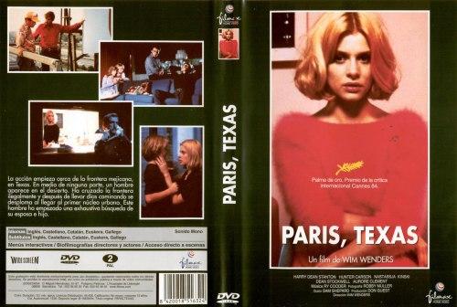 Paris,_Texas-Caratula