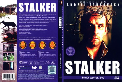Stalker-Caratula